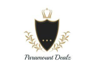 Logo-Paramount Dealz