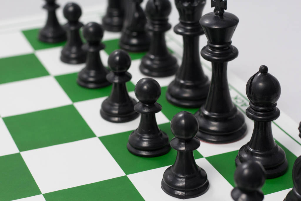 The ELO Rating, is used in the game of Chess