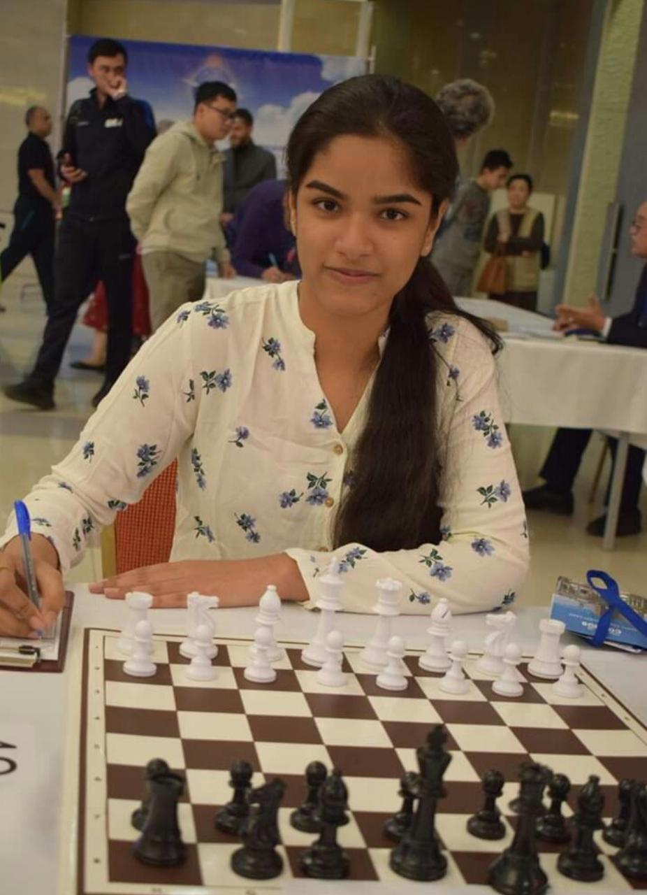Priyanka Nutakki