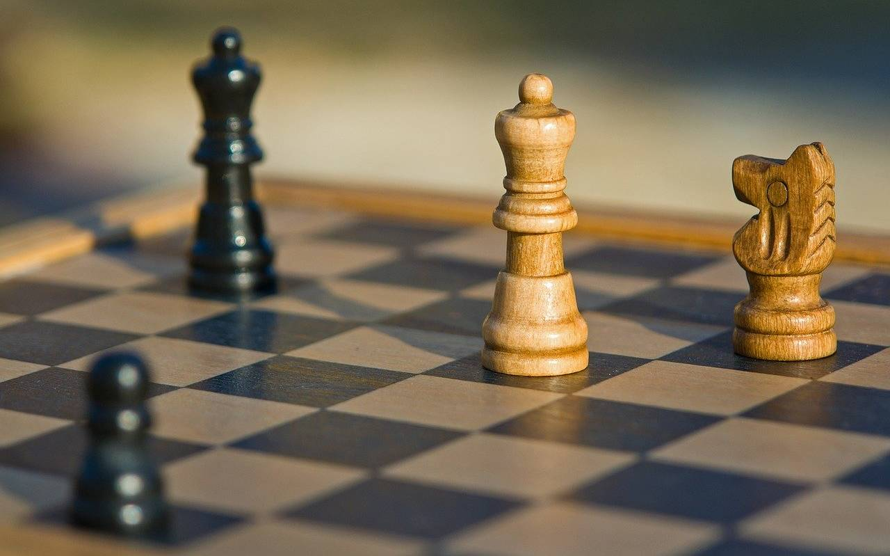 check checkmate stalemate