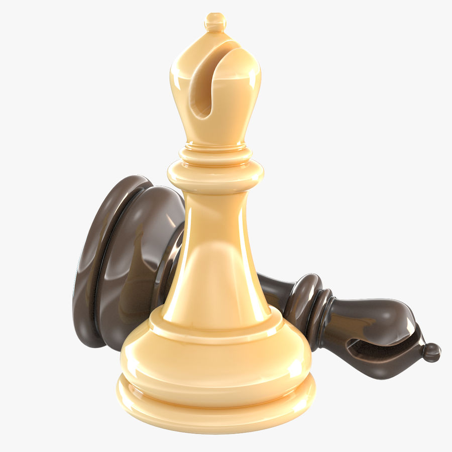 The bishop in chess