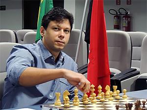 Rafael Leitão