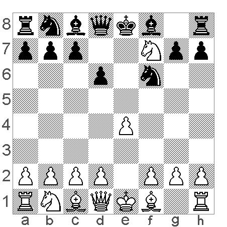 Cochrane Gambit