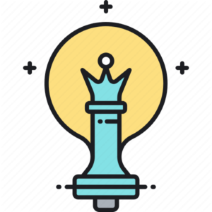 problem solving, chess, academics