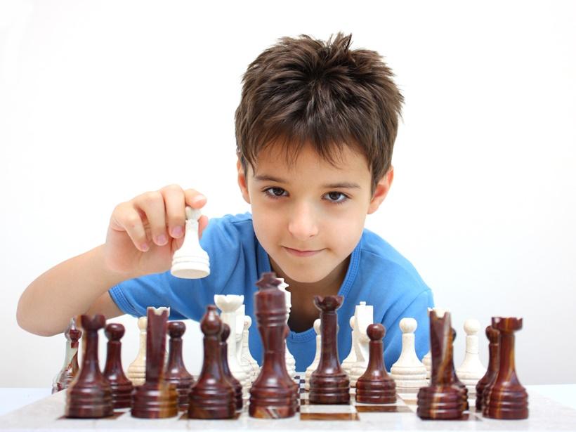 academics, chess