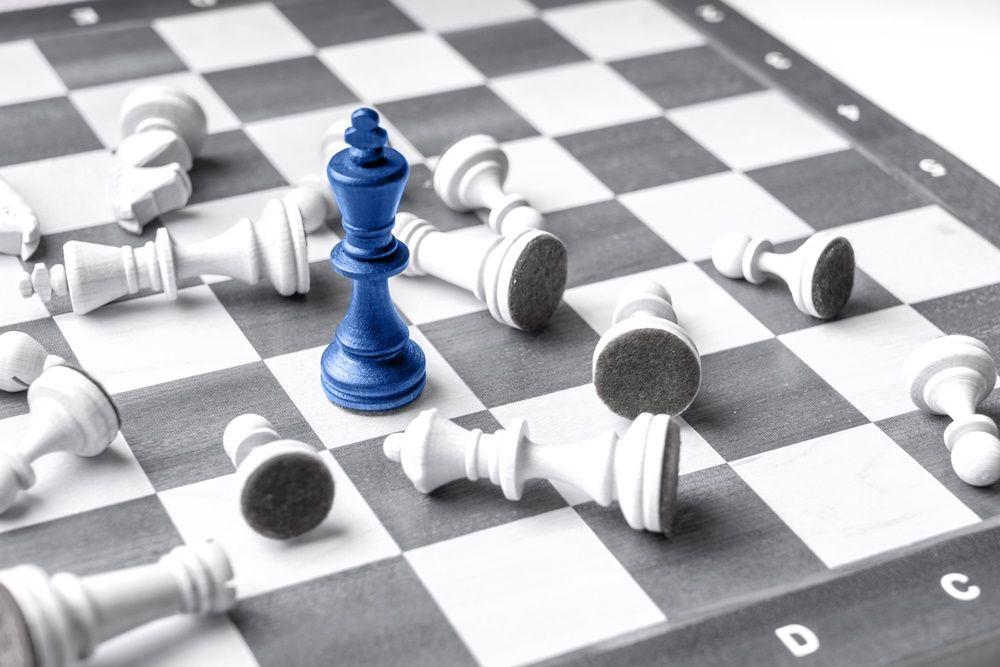 chess,winning,permanent