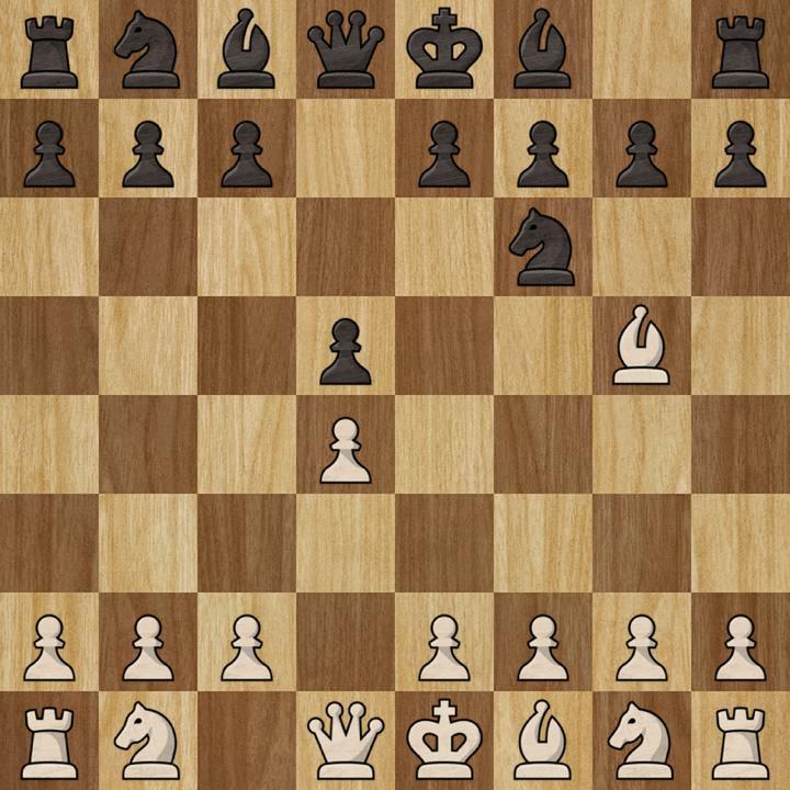 d5 Variation