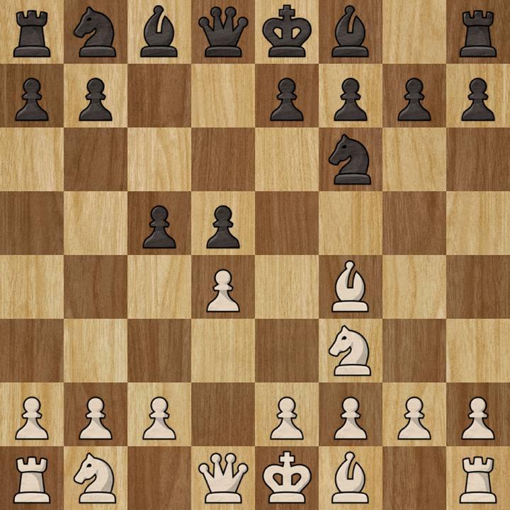 c5 variation