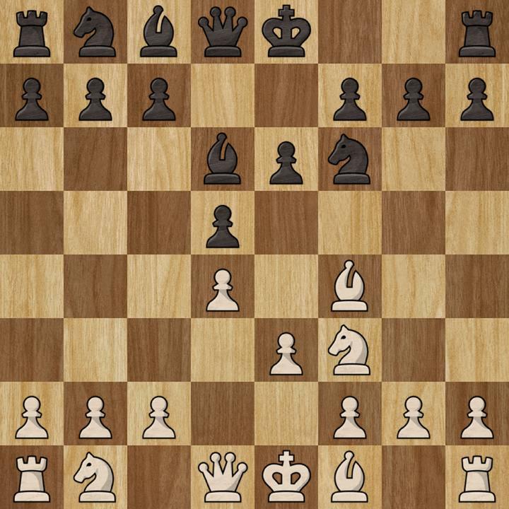 e6 variation