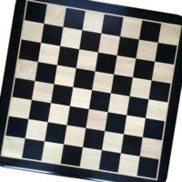 Garden Human chess India